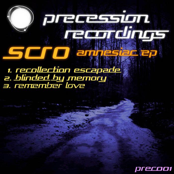 Amnesiac EP cover art