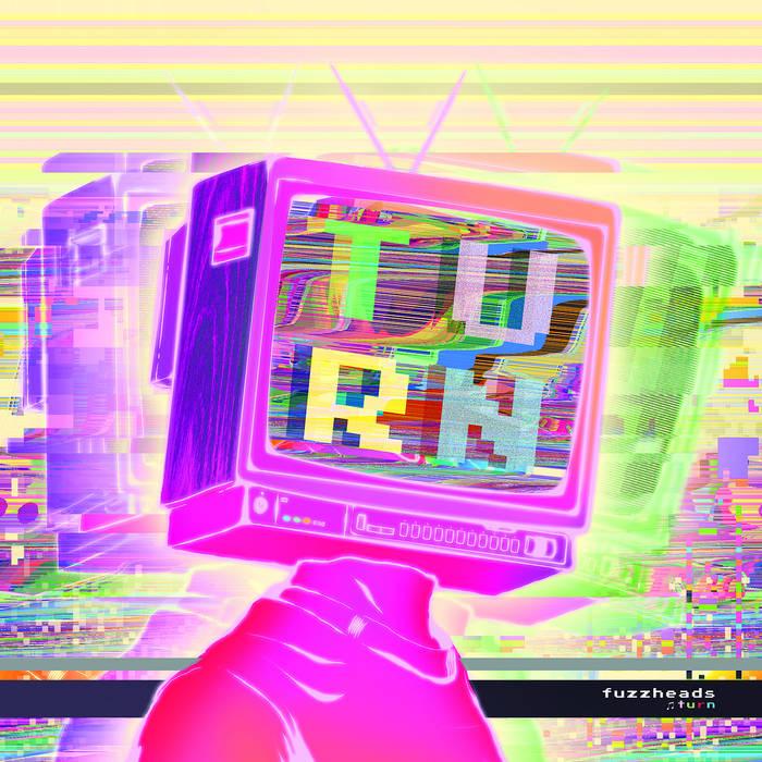 //TURN// (EP) cover art
