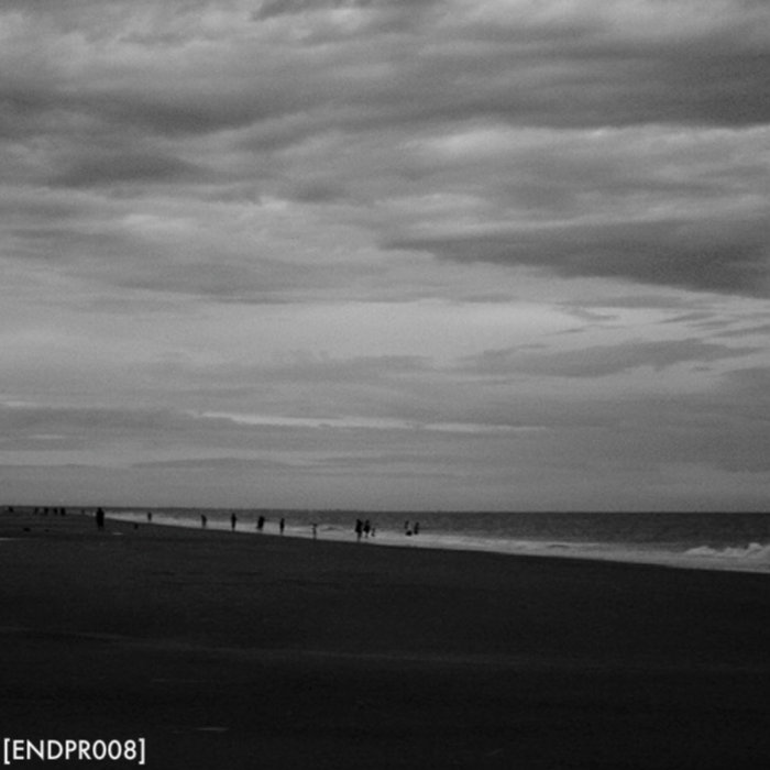 Sun Shadows [ENDPR008] cover art