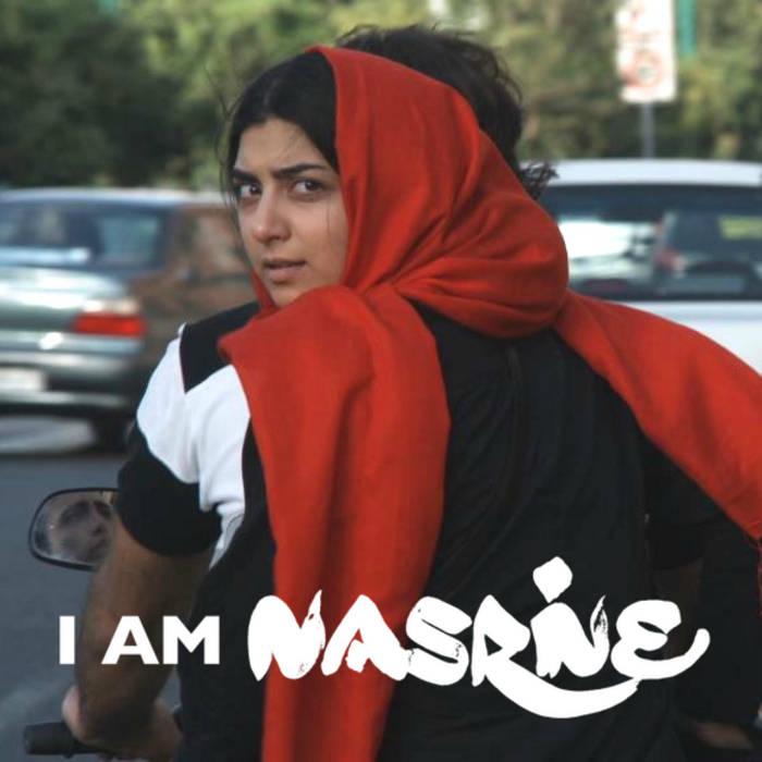 I Am Nasrine [Original Soundtrack] cover art