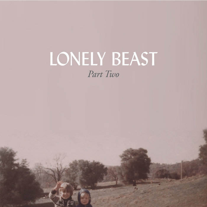 Lonely Beast, Part II cover art