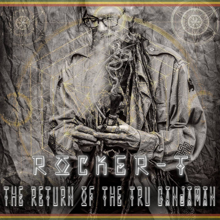 Return of the Tru Ganjaman cover art