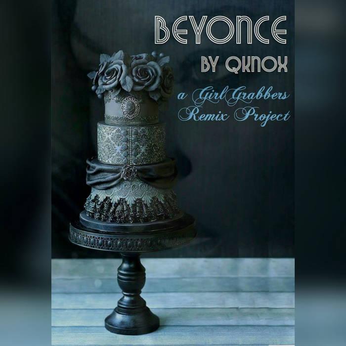 Beyonce cover art