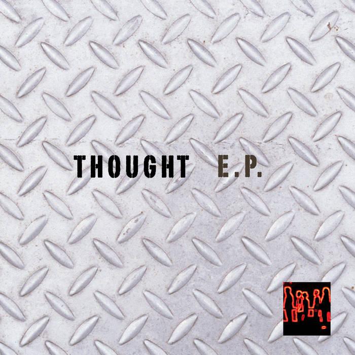 Thought E.P. 2003 cover art