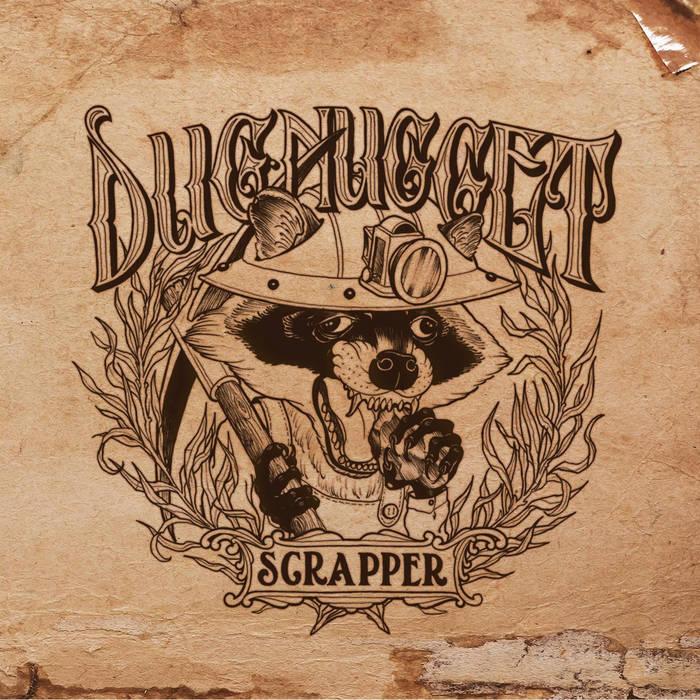 Scrapper cover art