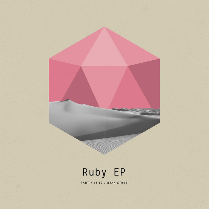 Ruby EP cover art