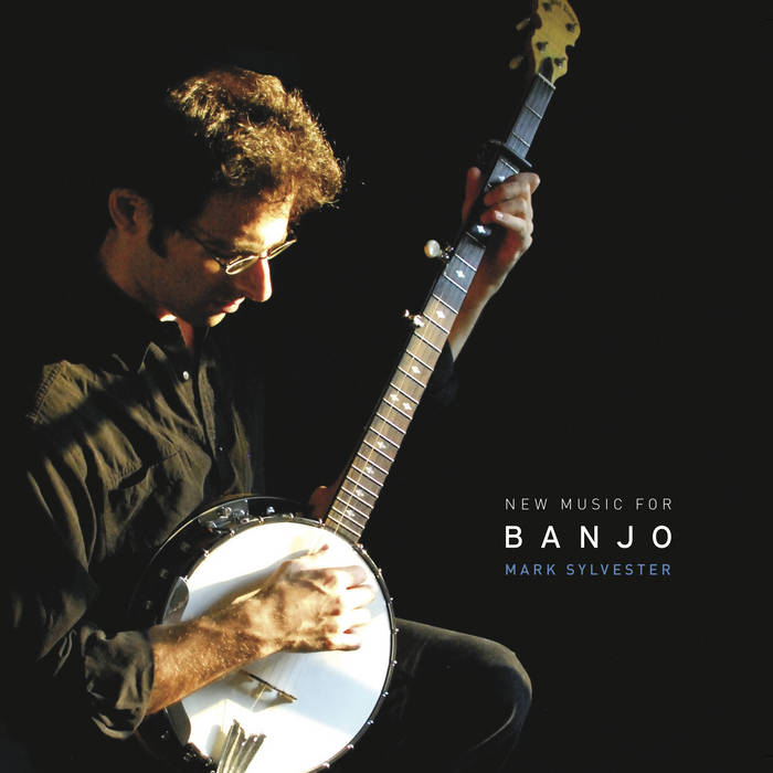 New Music for Banjo cover art