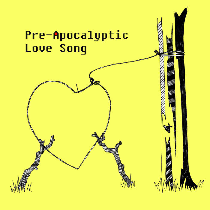 Pre-Apocalyptic Love Song cover art