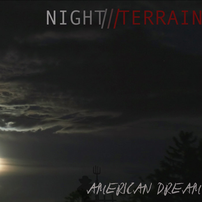 American Dream cover art