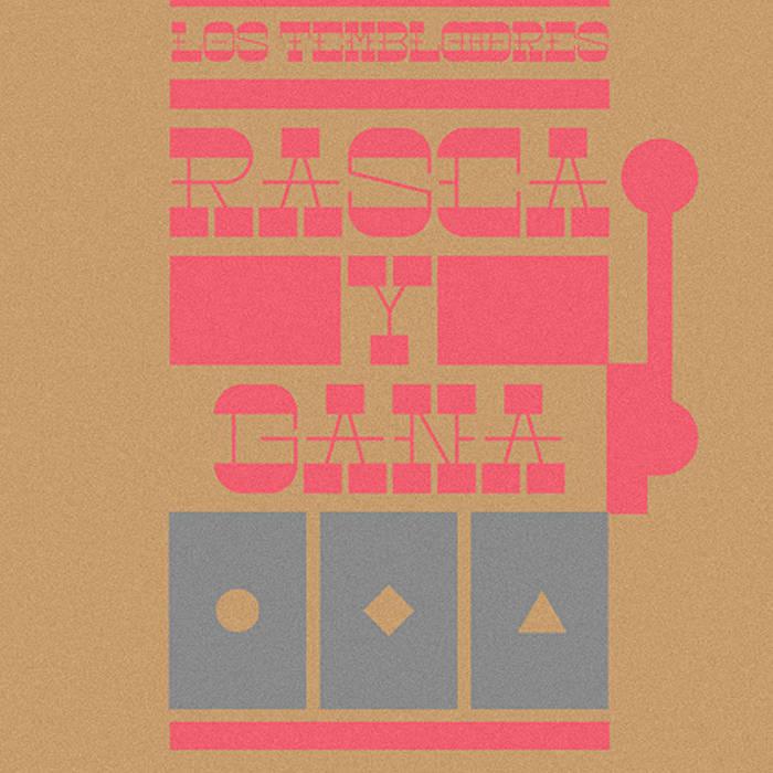 Rasca y Gana! cover art