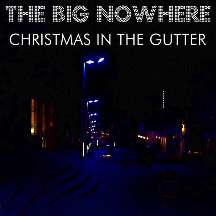 Christmas In The Gutter EP cover art