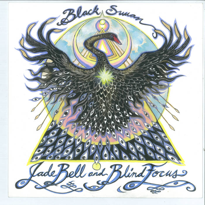 Black Swan - Single cover art