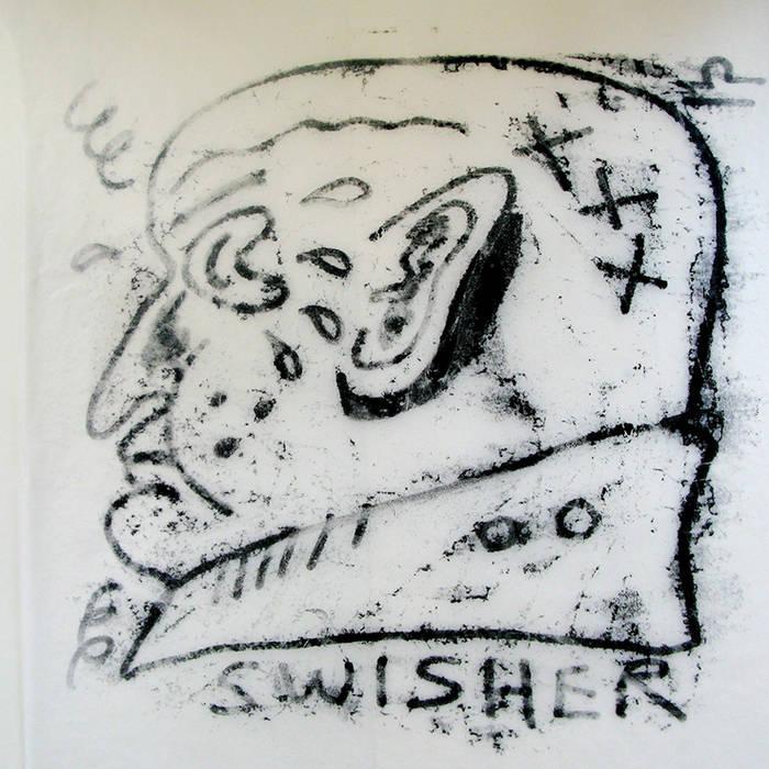 SWiSHeR. cover art