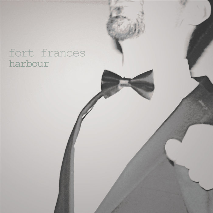 Harbour cover art