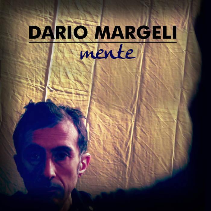 Mente cover art