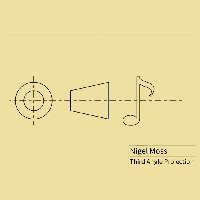 Third Angle Projection cover art