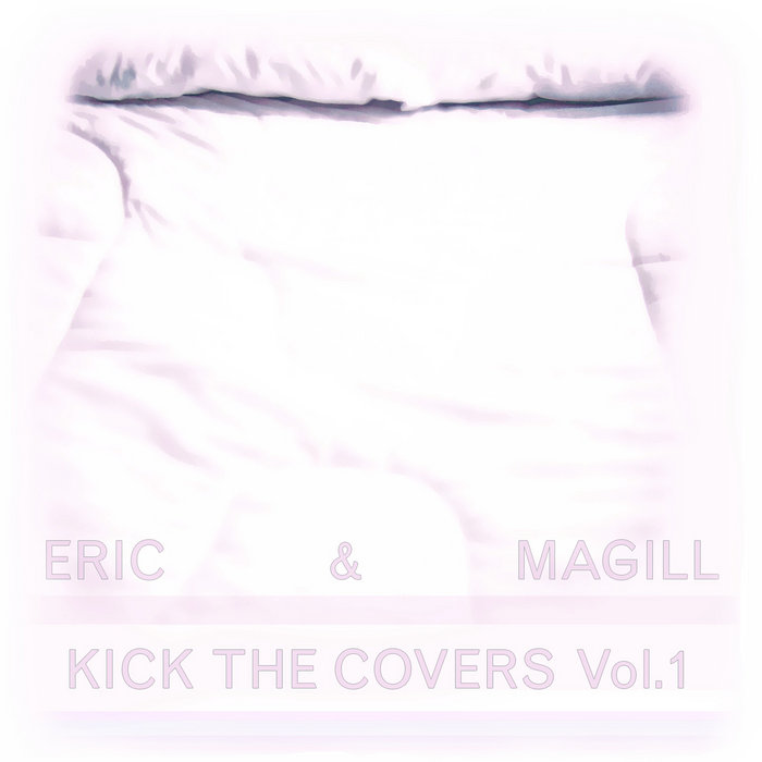 Kick The Covers Vol. 1 cover art
