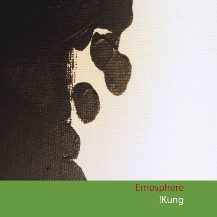Emosphere cover art