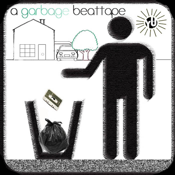 A Garbage Beat Tape cover art