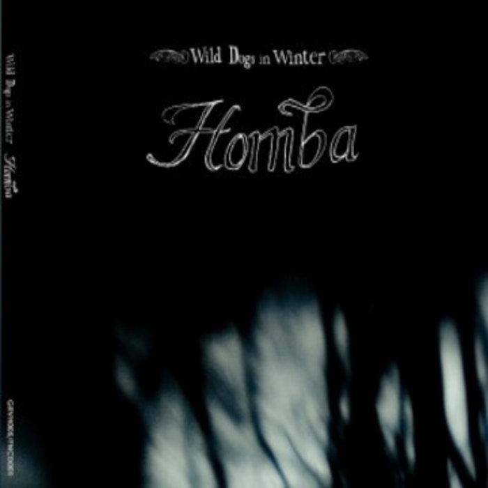 Homba cover art