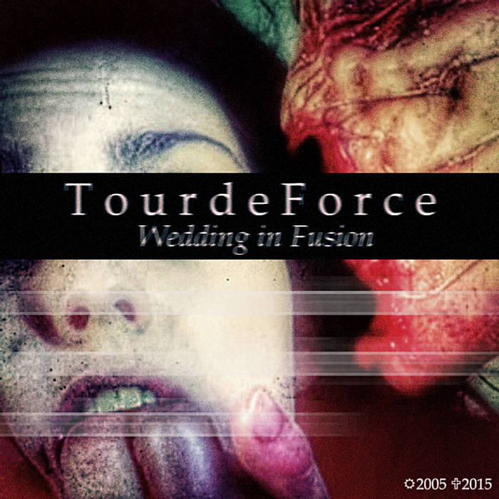 TOURDEFORCE | Wedding In Fusion 2005 - 2015 cover art