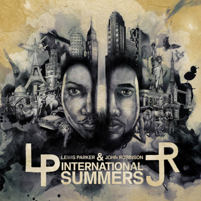 International Summers cover art