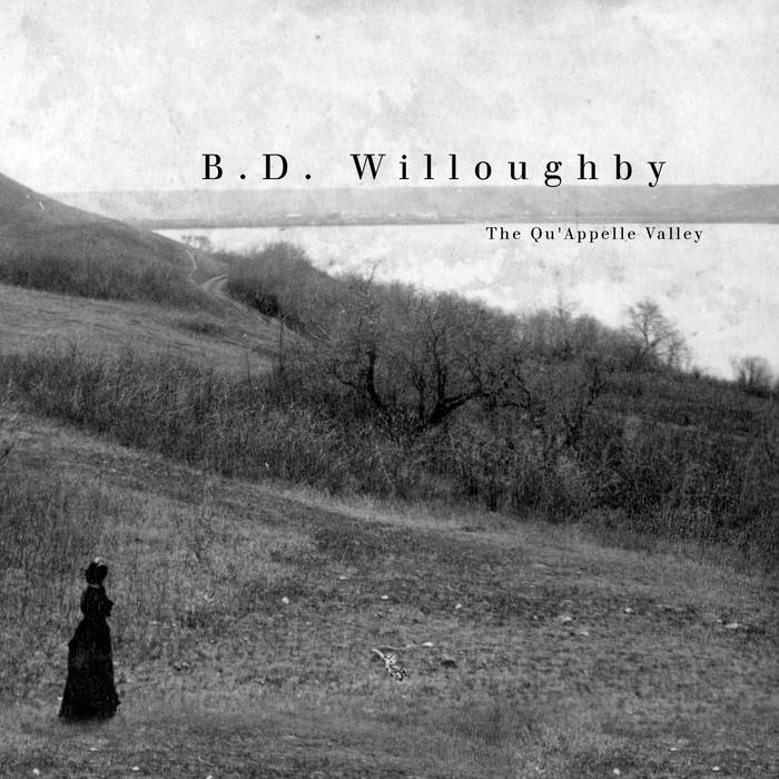 The Qu'Appelle Valley cover art
