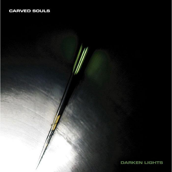 Darken Lights cover art