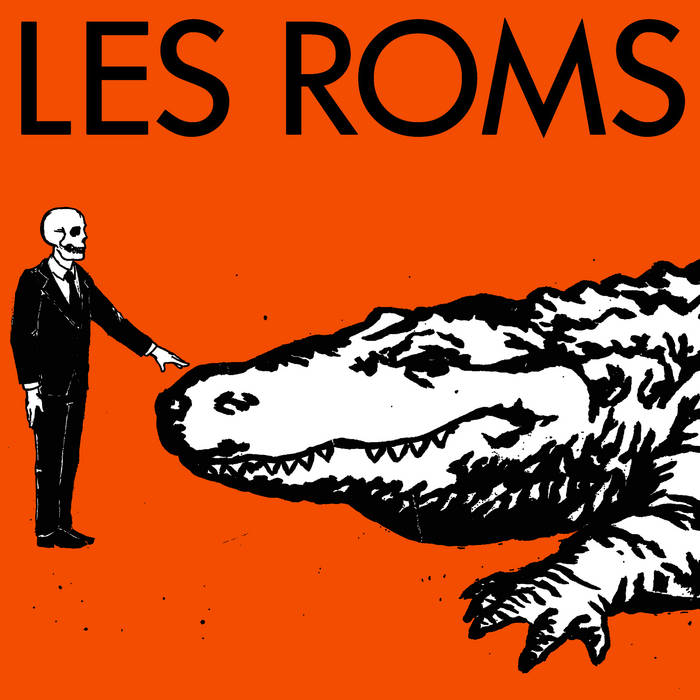 LES ROMS cover art