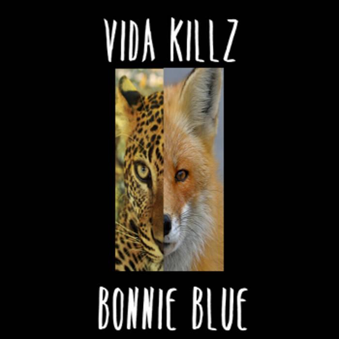 Spirit Animal EP cover art