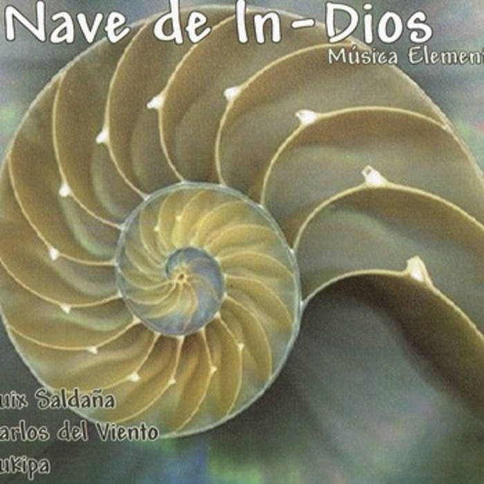 Nave de In-Dios cover art