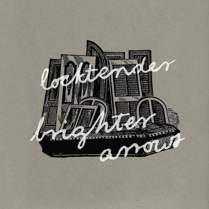 "Split 10"" w/ Brighter Arrows cover art"