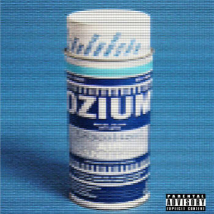 Ozium. (Prod. By OZ Cubez) cover art