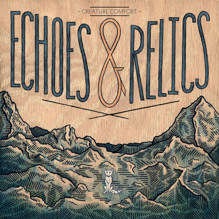 Echoes & Relics cover art
