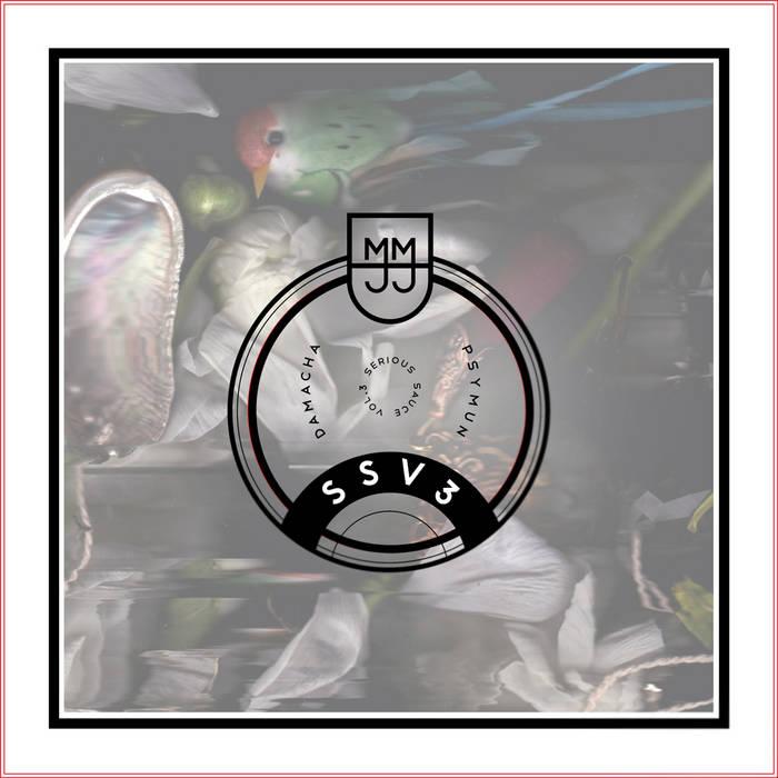 SSV3 cover art