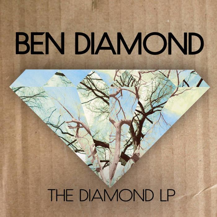 The Diamond LP cover art