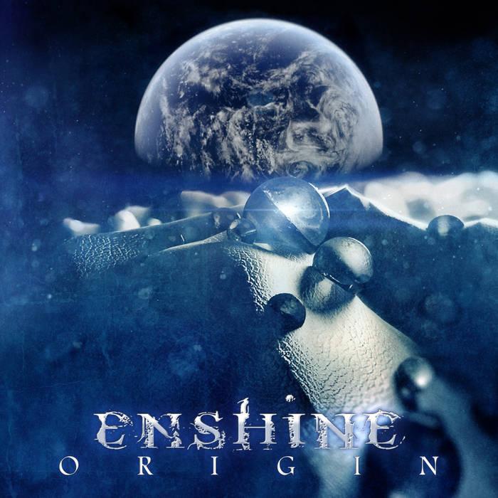 Origin (RWE002) cover art