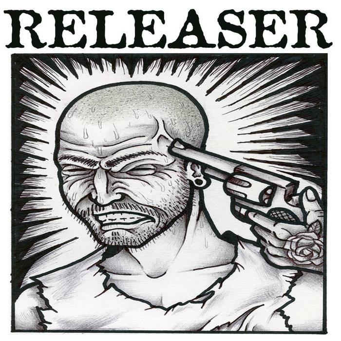 RELEASER cover art