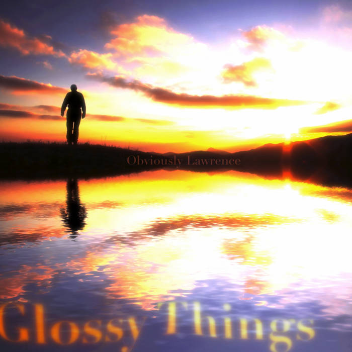 Glossy Things cover art