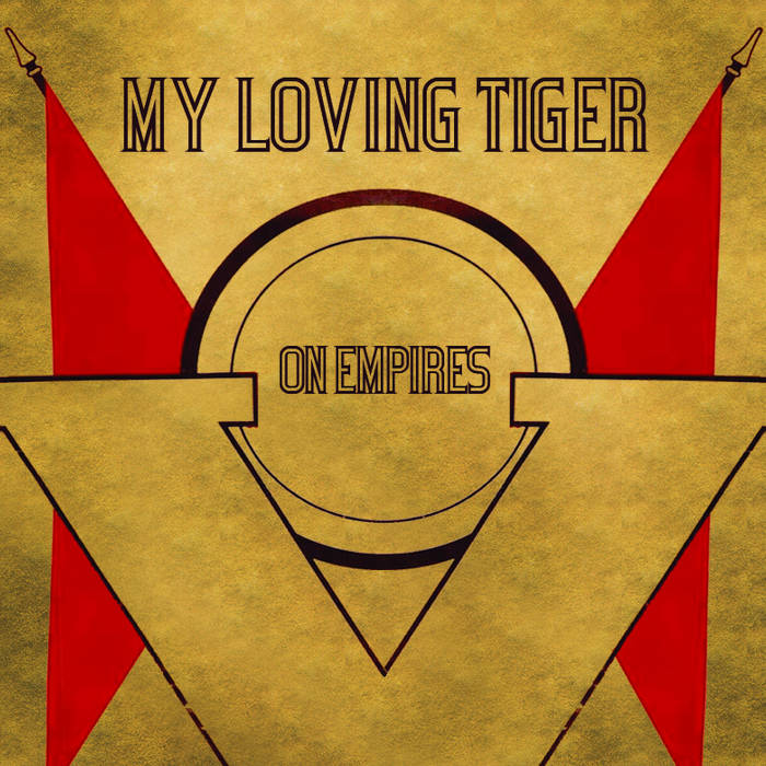 On Empires cover art