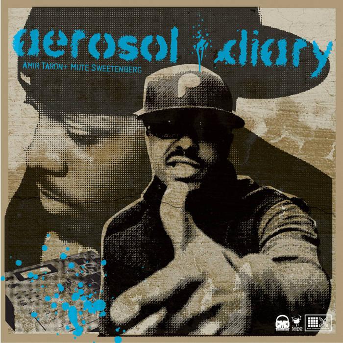 aerosol diary cover art