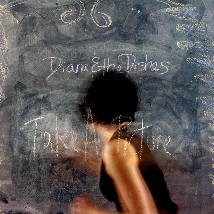 Take A Picture *BONUS* (full album plus album art/credits) cover art
