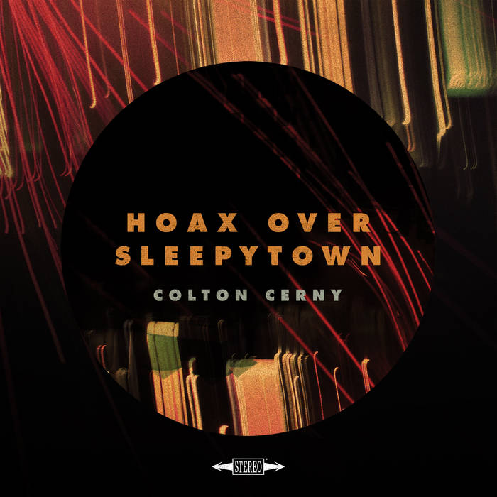 Hoax Over Sleepytown cover art