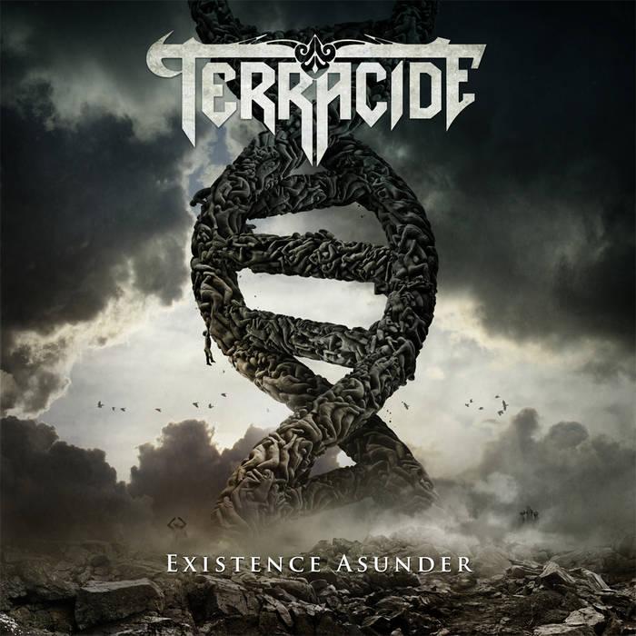 Existence Asunder cover art