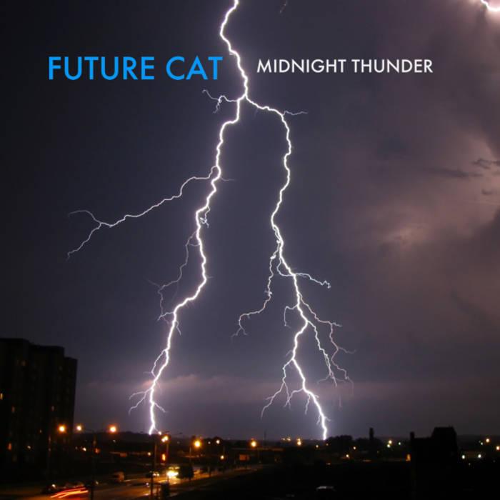Midnight Thunder cover art