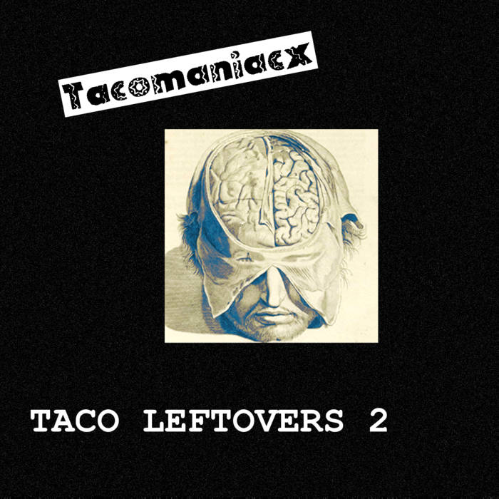 TACO LEFTOVERS 2 cover art