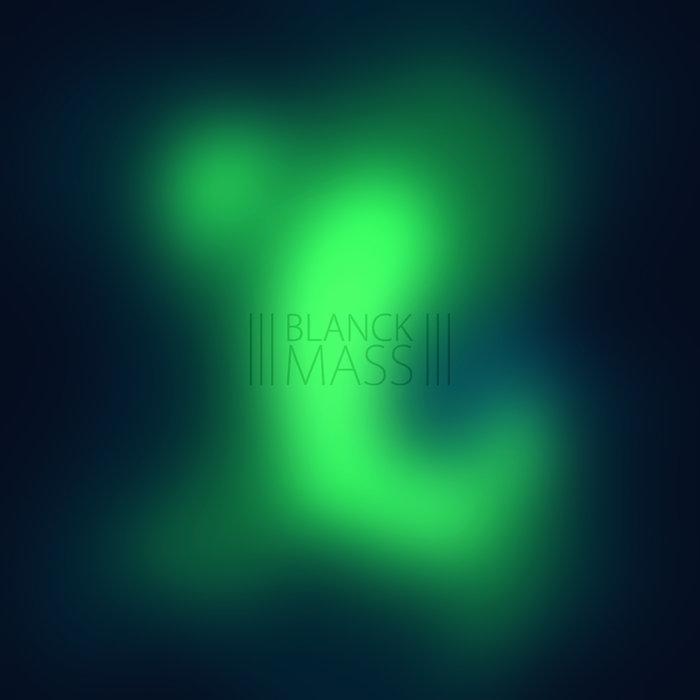 BLANCK MASS cover art