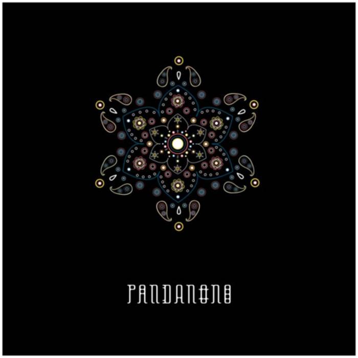 Pandanono cover art