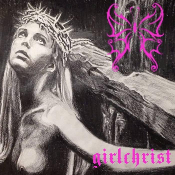 girlchrist cover art