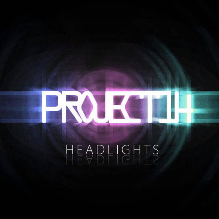 Headlights cover art